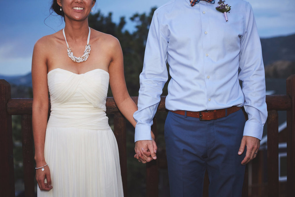 J Crew 'Ava' - j crew - Nearly Newlywed Bridal Boutique - 3