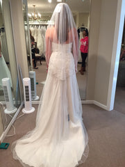 Sweetheart '6130' - Sweetheart - Nearly Newlywed Bridal Boutique - 3