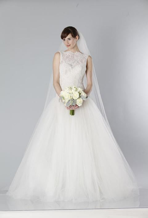 Theia '80038' - THEIA - Nearly Newlywed Bridal Boutique - 2