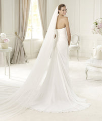 Pronovias 'Urke' - Pronovias - Nearly Newlywed Bridal Boutique - 1