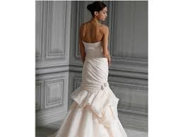 Monique Lhuillier 'Peony' - Monique Lhuillier - Nearly Newlywed Bridal Boutique - 2