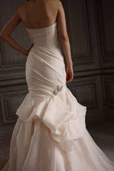 Monique Lhuillier 'Peony' - Monique Lhuillier - Nearly Newlywed Bridal Boutique - 4