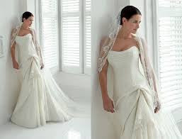 Suzanne Neville 'Amoure' - Suzanne Neville - Nearly Newlywed Bridal Boutique - 3