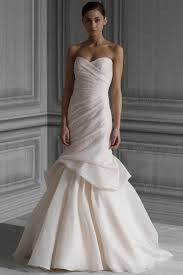 Monique Lhuillier 'Peony' - Monique Lhuillier - Nearly Newlywed Bridal Boutique - 5