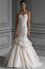 Load image into Gallery viewer, Monique Lhuillier 'Peony' - Monique Lhuillier - Nearly Newlywed Bridal Boutique - 5