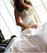 Load image into Gallery viewer, Kenneth Pool 'Glissade' - Kenneth Pool - Nearly Newlywed Bridal Boutique - 5