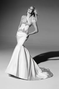 Victor Harper Couture '250' - victor Harper Couture - Nearly Newlywed Bridal Boutique - 3
