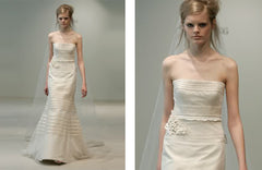 Vera Wang 'Alice' - Vera Wang - Nearly Newlywed Bridal Boutique - 1