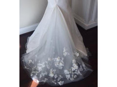 Vera Wang 'Nisha' - Vera Wang - Nearly Newlywed Bridal Boutique - 1