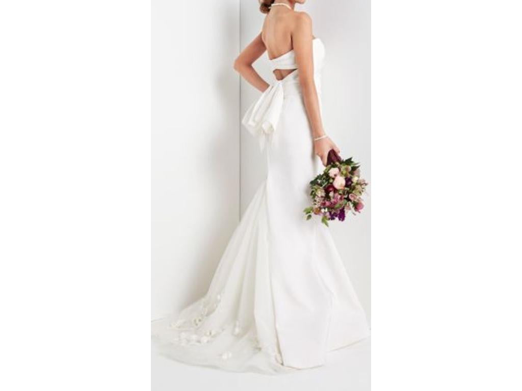 Vera Wang 'Nisha' - Vera Wang - Nearly Newlywed Bridal Boutique - 2