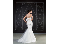 Vera Wang 'Nisha' - Vera Wang - Nearly Newlywed Bridal Boutique - 3