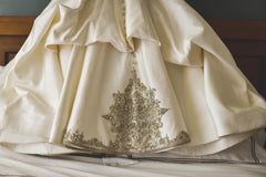 Victor Harper 'Trumpet' - victor Harper Couture - Nearly Newlywed Bridal Boutique - 2