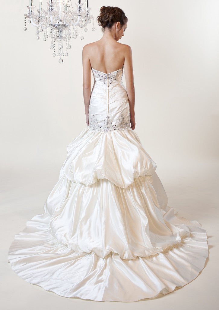 Winnie Couture 'AAliyah 3172' - Winnie Couture - Nearly Newlywed Bridal Boutique - 1