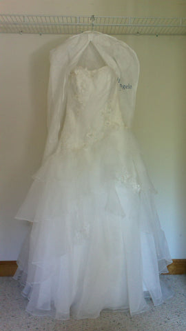 Alfred Angelo '2310C'