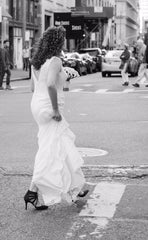 Vera Wang 'Mallory' - Vera Wang - Nearly Newlywed Bridal Boutique - 3