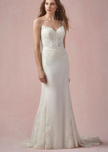 Load image into Gallery viewer, Watters 'Katy' - Watters - Nearly Newlywed Bridal Boutique - 3