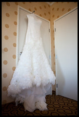 Enzoani 'Gloria' - Enzoani - Nearly Newlywed Bridal Boutique - 3