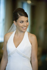 Galina 'Classic' - Galina - Nearly Newlywed Bridal Boutique - 3
