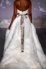 Lazaro '3100' - Lazaro - Nearly Newlywed Bridal Boutique - 2