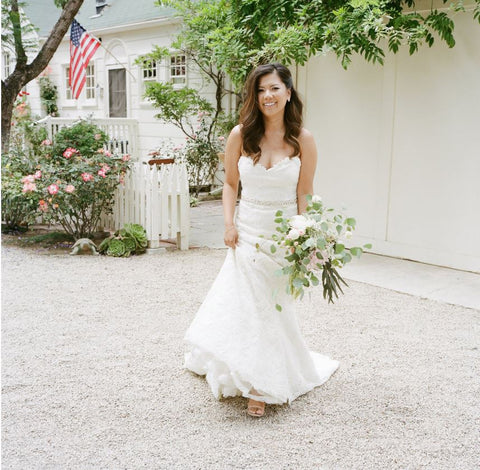 Beach and Destination Wedding Dresses