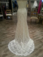 Pronovias 'Sala' - Pronovias - Nearly Newlywed Bridal Boutique - 5