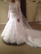 Load image into Gallery viewer, Allure 'C228' - Allure - Nearly Newlywed Bridal Boutique - 1