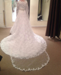 Allure 'C228' - Allure - Nearly Newlywed Bridal Boutique - 2