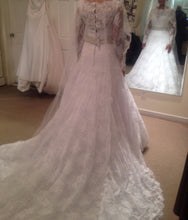 Load image into Gallery viewer, Allure 'C228' - Allure - Nearly Newlywed Bridal Boutique - 3