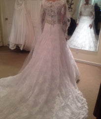 Allure 'C228' - Allure - Nearly Newlywed Bridal Boutique - 3
