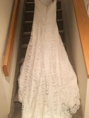 Rivini 'French Lace' - Rivini - Nearly Newlywed Bridal Boutique - 3