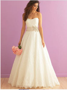 Allure 'Romance' - Allure - Nearly Newlywed Bridal Boutique - 3
