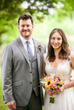 Load image into Gallery viewer, Custom 'Madlen' - Custom - Nearly Newlywed Bridal Boutique - 10