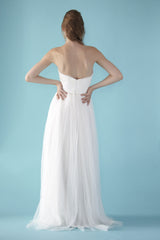 Love, Yu 'Calla' - Love, Yu - Nearly Newlywed Bridal Boutique - 2
