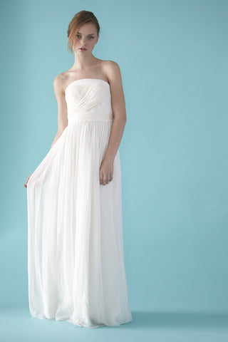 Love, Yu New, Sample and Used Wedding Dresses - Nearly Newlywed