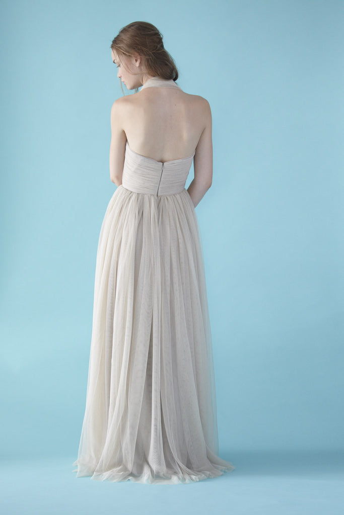 Love, Yu 'Poppy' - Love, Yu - Nearly Newlywed Bridal Boutique - 2