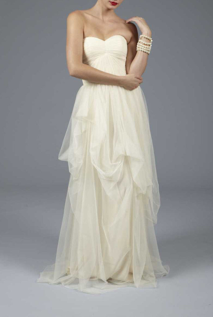 Love, Yu 'Jenny' - Love, Yu - Nearly Newlywed Bridal Boutique
