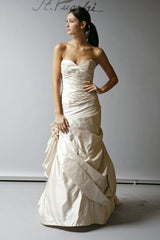 St. Pucchi Style Z366 - St Pucchi - Nearly Newlywed Bridal Boutique - 1