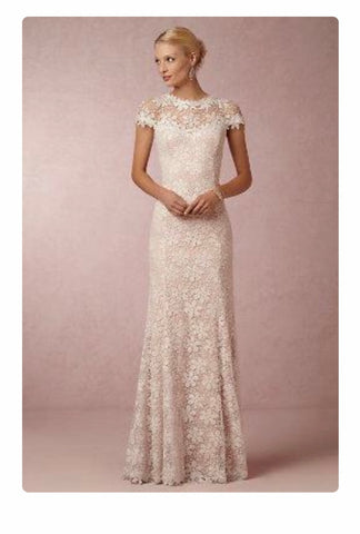 1a249917cf5f Buy and Sell BHLDN Used and Preowned Wedding Dresses - Nearly Newlywed