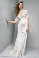 Load image into Gallery viewer, Jenny Packham 'Mimosa' - Jenny Packham - Nearly Newlywed Bridal Boutique - 1
