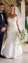 Load image into Gallery viewer, Rebecca Minkoff Inspired Custom Gown By Modern Trousseau - Modern Trousseau - Nearly Newlywed Bridal Boutique - 2