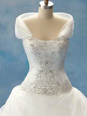 Alfred Angelo 'Disney Belle' - alfred angelo - Nearly Newlywed Bridal Boutique - 3