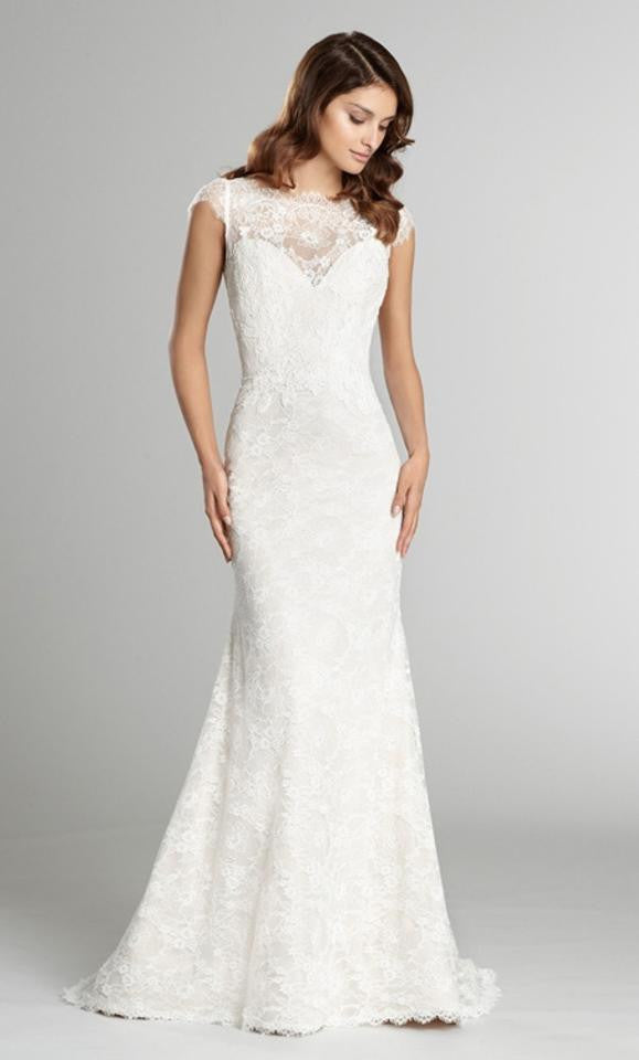 Alvina Valenta '9552' - Alvina Valenta - Nearly Newlywed Bridal Boutique - 6