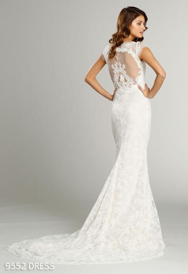 Alvina Valenta '9552' - Alvina Valenta - Nearly Newlywed Bridal Boutique - 7