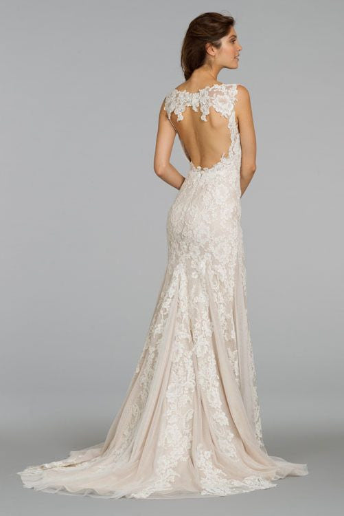 Alvina Valenta '9407' - Alvina Valenta - Nearly Newlywed Bridal Boutique - 1