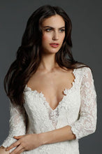 Load image into Gallery viewer, Alvina Valenta '9407' - Alvina Valenta - Nearly Newlywed Bridal Boutique - 2