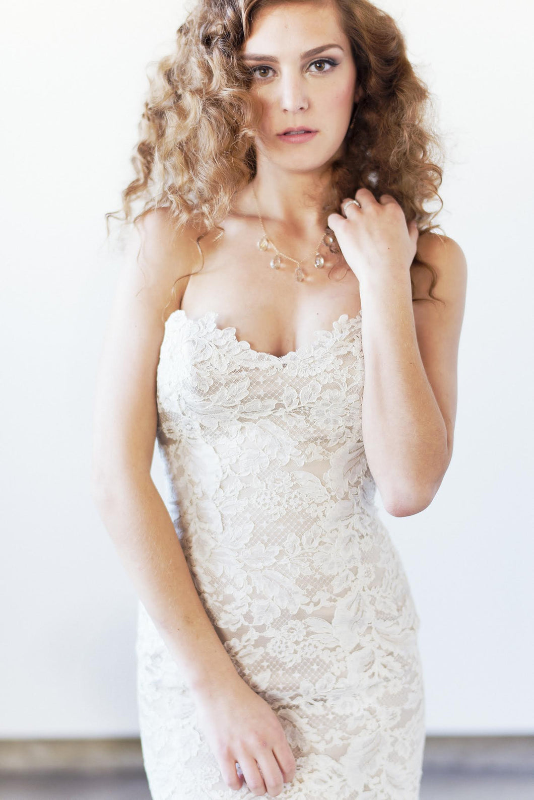 Anna Maier 'Lyon' - Anna Maier - Nearly Newlywed Bridal Boutique - 1