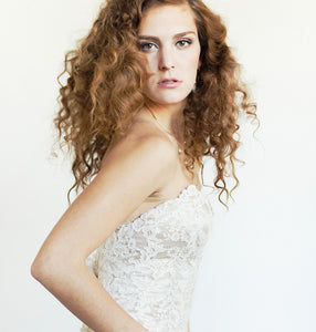 Anna Maier 'Lyon' - Anna Maier - Nearly Newlywed Bridal Boutique - 3