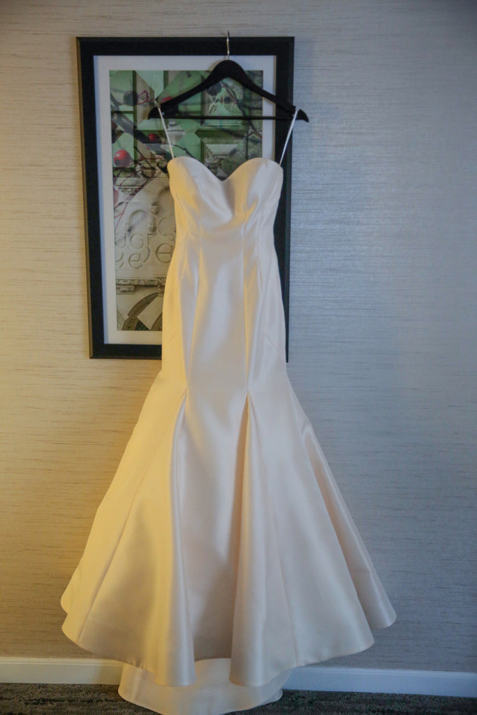 Anne Barge 'Vendome' - Anne Barge - Nearly Newlywed Bridal Boutique - 2