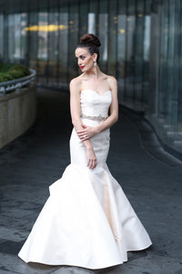 Anne Barge 'Vendome' - Anne Barge - Nearly Newlywed Bridal Boutique - 1