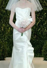 Carolina Herrera 'Arielle' - Carolina Herrera - Nearly Newlywed Bridal Boutique - 3